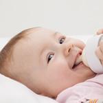 赤ちゃんの粉ミルクや離乳食にもウォーターサーバー
